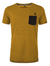 Pocket Tree T-Shirt