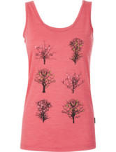 Women's Tank Top Blooming Tale