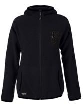 Women's Sherpina Fleece Hoodie Jacket