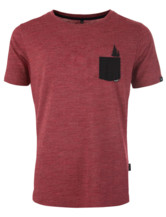Pocket Tree T-Shirt