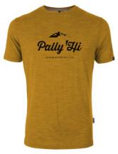 Classic Peak Logo T-Shirt