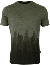 Organic Skyline T-Shirt