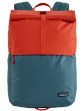 Arbor Roll Top Pack 30