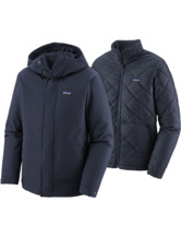 Men's Lone Mountain 3-in-1 Jacket