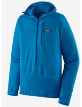 R1 Fleece Pullover Hoody