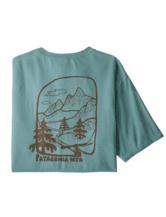 Roam the Dirt Organic T-Shirt