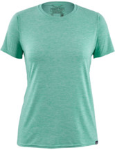 Womens Capilene Cool Daily Shirt