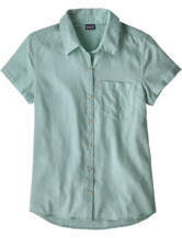 Womens Lightweight A/C Top