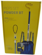 Set Powder BT