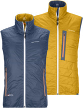 Piz Cartas Vest Men