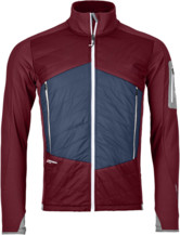 Swisswool Piz Roseg Jacket Men