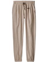 Womens Island Hemp Beach Pants