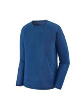 Long-Sleeved Capilene Cool Trail Shirt