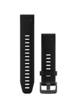 Quickfit Armband 20 mm - S/M - Silikon