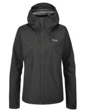 Womens Downpour Eco Jacket