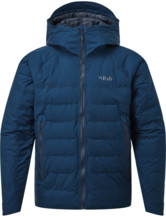 Valiance Jacket Men