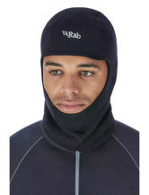 Power Stretch Pro Balaclava - black