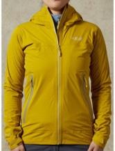 Womens Kinetic Plus Jacket