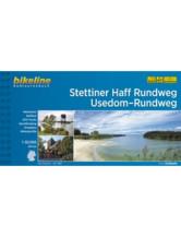 Stettiner Haff Rundweg - Usedom Rundweg