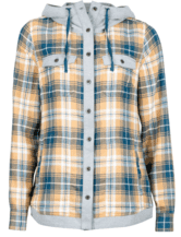 Reagan Flannel Women