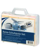 Reise-Schuhputz-Set