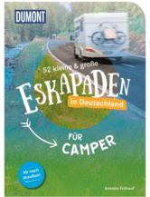 52 Eskapaden für Camper