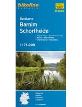 Barnim, Schorfheide