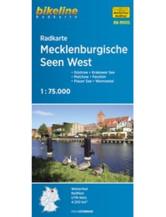 Mecklenburgische Seen West