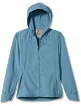 Women's Bug Barrier Expedition Full Zip Hoody