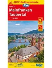 Mainfranken / Taubertal