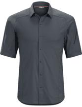 Elaho SS Shirt Men