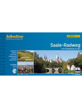 Saale-Radweg