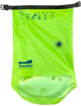 Washbag Scrubba Mini