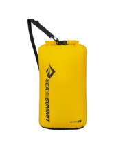 Lightweight Sling Dry Bag 20L- yellow