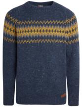 Dumji Crew Sweater Men