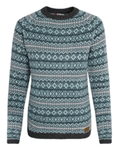 Paro Crew Sweater Women