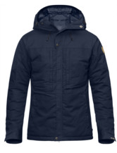 Skogsö Padded Jacket Men