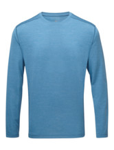 Rinchen Long Sleeve Tee Men
