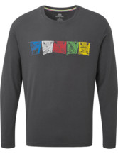 Tarcho Long Sleeve Tee Men