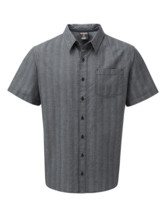 Arjun Short Sleeve Shirt Men