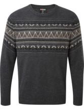 Nathula Crew Sweater Men