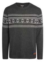 Nathula Crew Sweater Men
