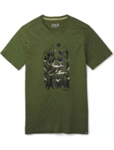 Men's Merino Sport 150 Mountain Ventures Tee