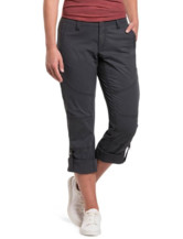 Spire Roll-Up Pant Women