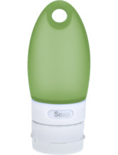 Splash Mini Squeeze Bottle - green