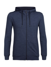 Shifter LS Zip Hood Men