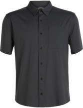 Compass SS Shirt Men