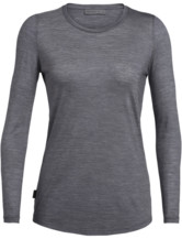 Sphere LS Low Crewe Women