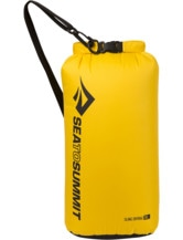 Sling Dry Bag 20 L- yellow