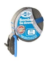 Spannriemen Bomber Tie Down